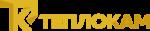 Лого Теплокам